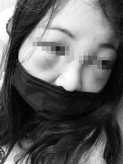 女生寝室遭暴力殴打 原因竟是如此可笑