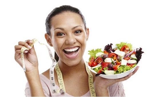吃水果和不吃水果的人,身体有什么差别