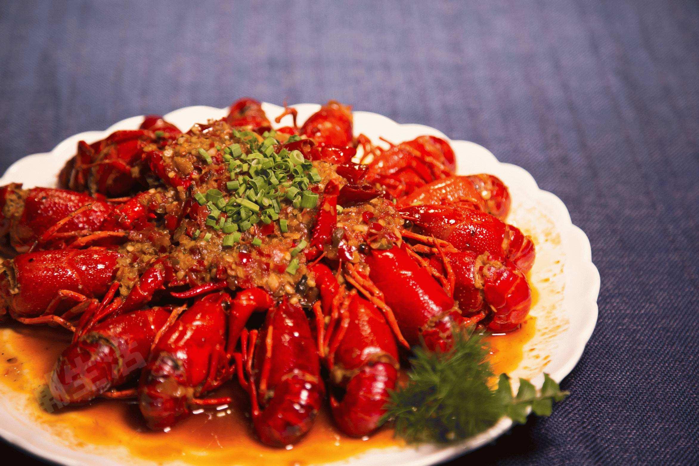 小龙虾致病吗,教你这样放心吃