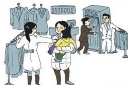 母亲如此教育孩子 确定是亲生的吗?