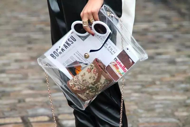 当下流行又好看的包包,绝对有这三款