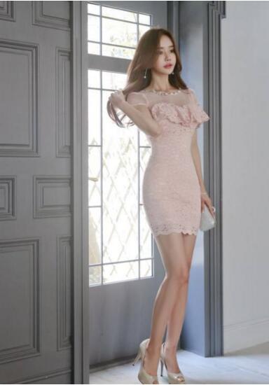 单品推荐:紧身裙 打造完美身材