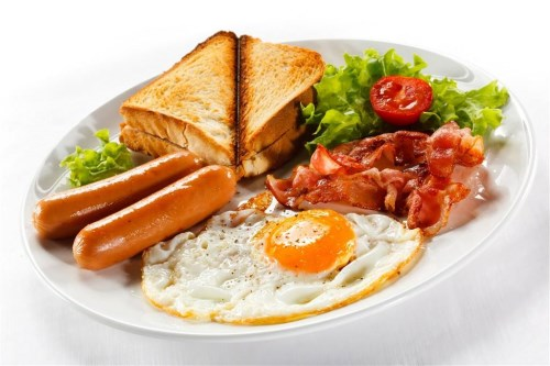 早餐你们都是怎么吃的?喜欢西式风格的你得注意了