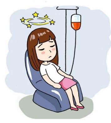 蹲下起立感觉头晕目眩是因为低血糖?其实可能不是