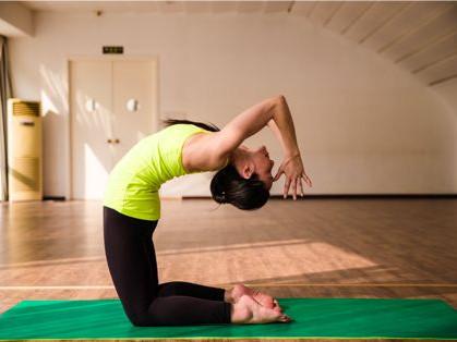 身体和心灵的SPA,瑜伽是你不可错的运动