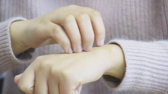 夏天容易出现皮肤瘙痒?竟然是因为这个原因