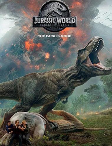 《侏罗纪世界2》上映,恐龙人类能否共存