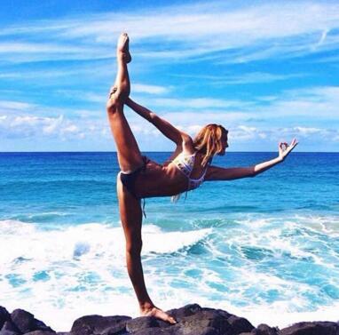 瑜伽这样高难度的锻炼能否自学呢?