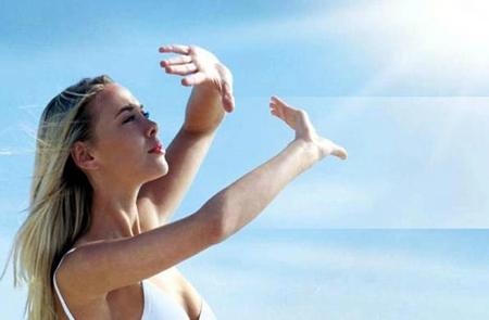 夏天防晒、美白的最佳攻略