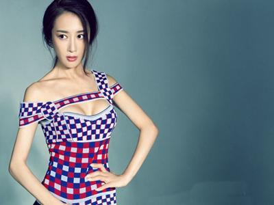 她演杨洋的妈妈被嘲笑,出道多年都不红!