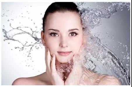 女性想要护理出美丽肌肤
