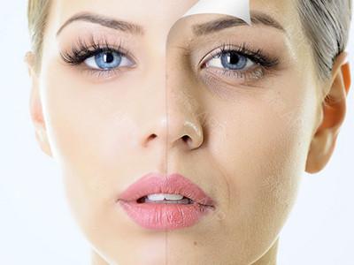 眼部皱纹怎么消除?你需