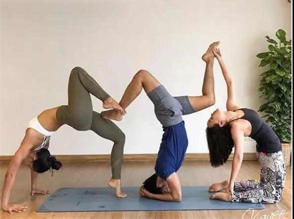 身体修复系列:修复瑜伽练习的重要性