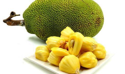菠萝蜜可以帮助女性减肥?不过吃多了会适得其反!