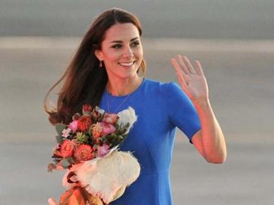 凯特王妃是如何赢得威廉王子的心呢?事实告诉我们气质比外表重要