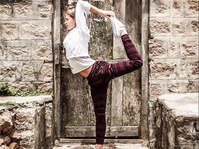 练习瑜伽的三大好处,你还不来吗