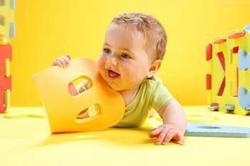 婴幼儿急救知识——轻微外伤类【二】