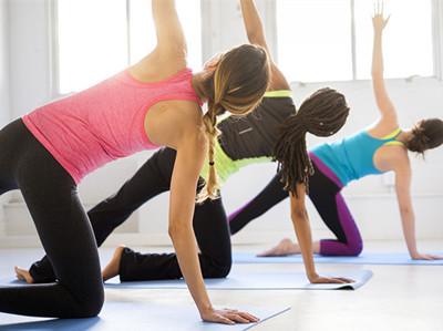 瑜伽练习抖动不止?可能你需要注意这些问题了