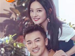 赵薇出演《中餐厅2》,搭档苏有朋引网友初心