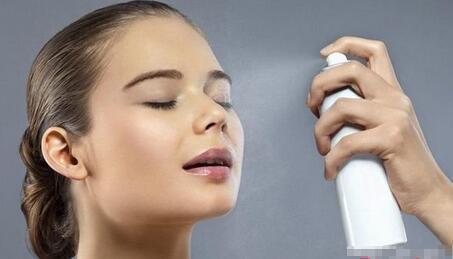 喷雾不是鸡肋,空调房护肤全靠它