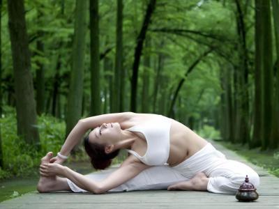 瑜伽初学,这几个姿势你值得拥有