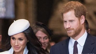 梅根哈里王子的孩子会长什么样?