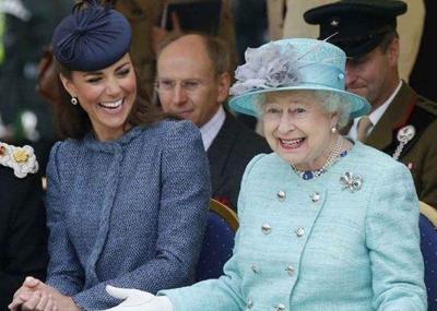 凯特王妃与皇室其他成员的关系如何?