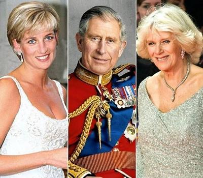 卡米拉嫁入王室后还提出要求,而女王就用了一句话解决了问题。