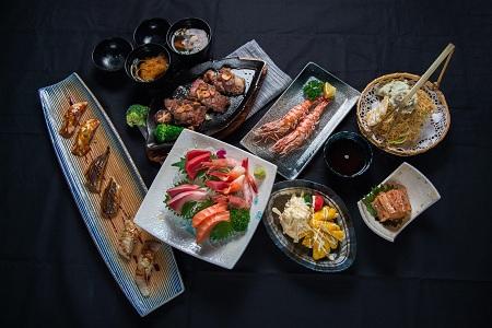 日本料理本膳流,进食顺序的礼仪