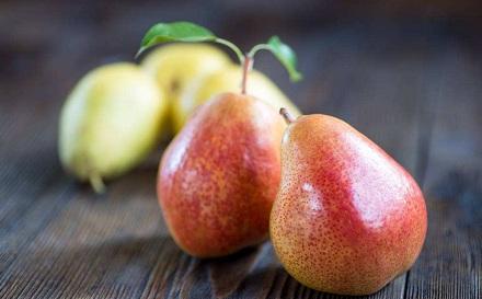 想生津润燥解腻,那就要吃木梨子