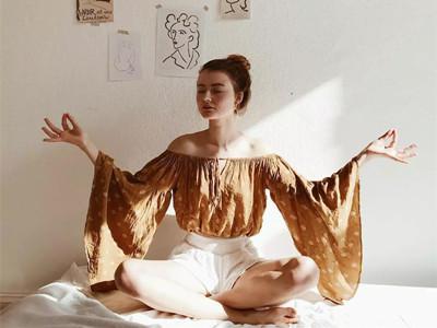瑜伽练习不能马虎,这些前提你都知道吗:后篇