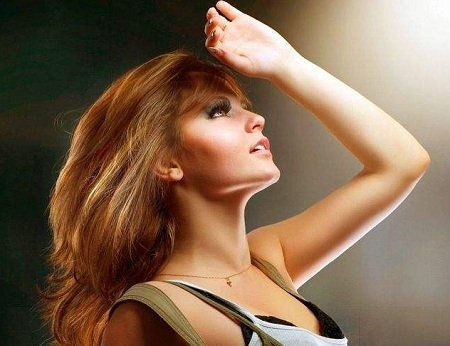 女性想要腰变瘦,就要从呼吸开始