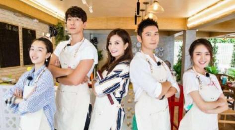 《中餐厅2》火到国外备受喜爱,中国的菜肴走向世界!