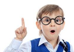 孩子要有好视力应该从婴儿时期就开始保护