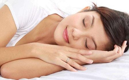 想象心法虽然简单,女性也能一秒入睡