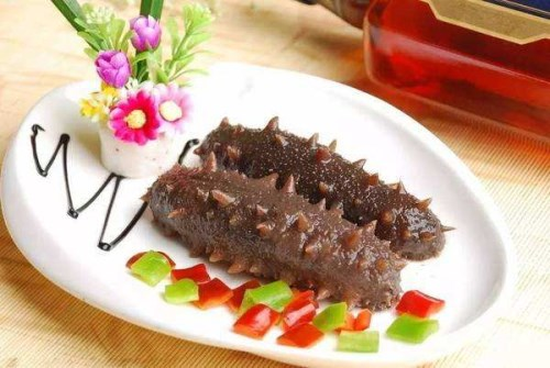 海参食用功效!你没想到这种餐桌常见的食物竟然可以补钙?