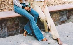 这条裤子凭什么被万千女性宠爱?美是第一生产力
