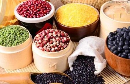 女人养生吃豆类,整个立秋不生病