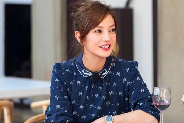 赵薇在《中餐厅》里为什么美如少女?这些方法少不了!