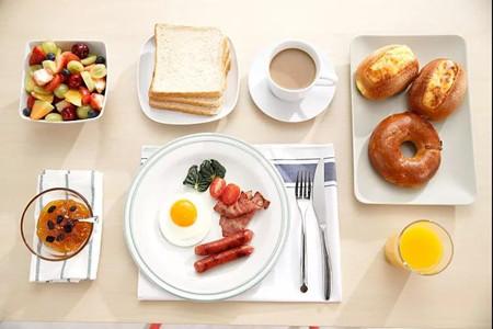 早餐影响身材,澳门银河网站澳门银河官网还是要靠它