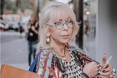 这里有全世界最时髦的奶奶,潮流从来不分年龄