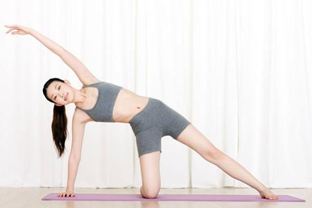 瑜伽私教专业安全,孕后肥胖女性更加需要