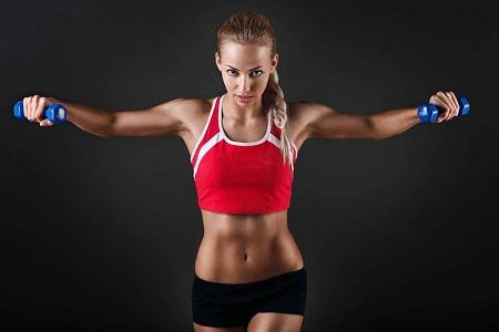 有氧运动十分重要,可促进女性癌细胞灭亡
