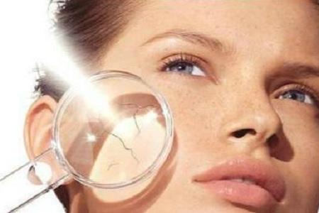 走出女性美容的护肤九大误区(一)