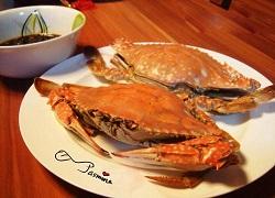 死螃蟹能吃吗?螃蟹:看我死多久了!你流口水的样子是认真的吗?