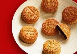 教你做月饼‖那天的月饼比月亮圆,家人的笑比月饼甜