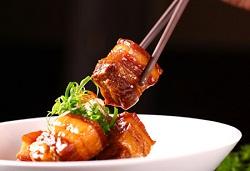 红烧肉〡暖色知情意,更应磨内心