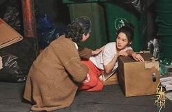 李沁演的一条流浪狗让人心疼,演技炸裂作品意义都十分抓人