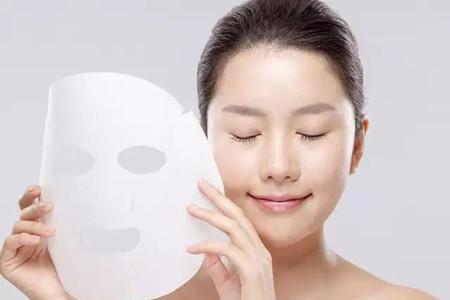 如何敷面膜最有护肤成效
