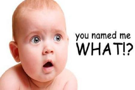 借助二胎机会,给孩子起个满意的名字